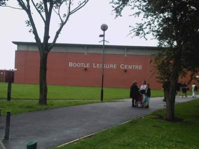Bootle Leisure Centre - Recreation Centres - Washington ...