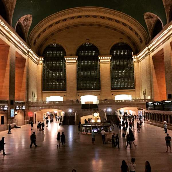 Grand Central Terminal - 3342 & 1274