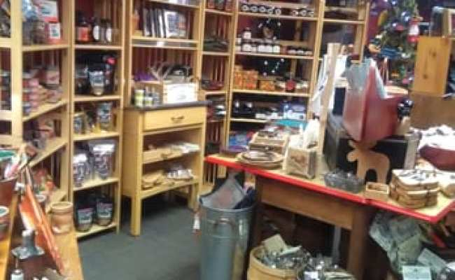 Cabin Fever Gifts Gift Shops Anchorage Ak Reviews