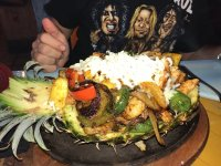 El Patio Mexican Grille - 13 Reviews - Mexican - 523 ...