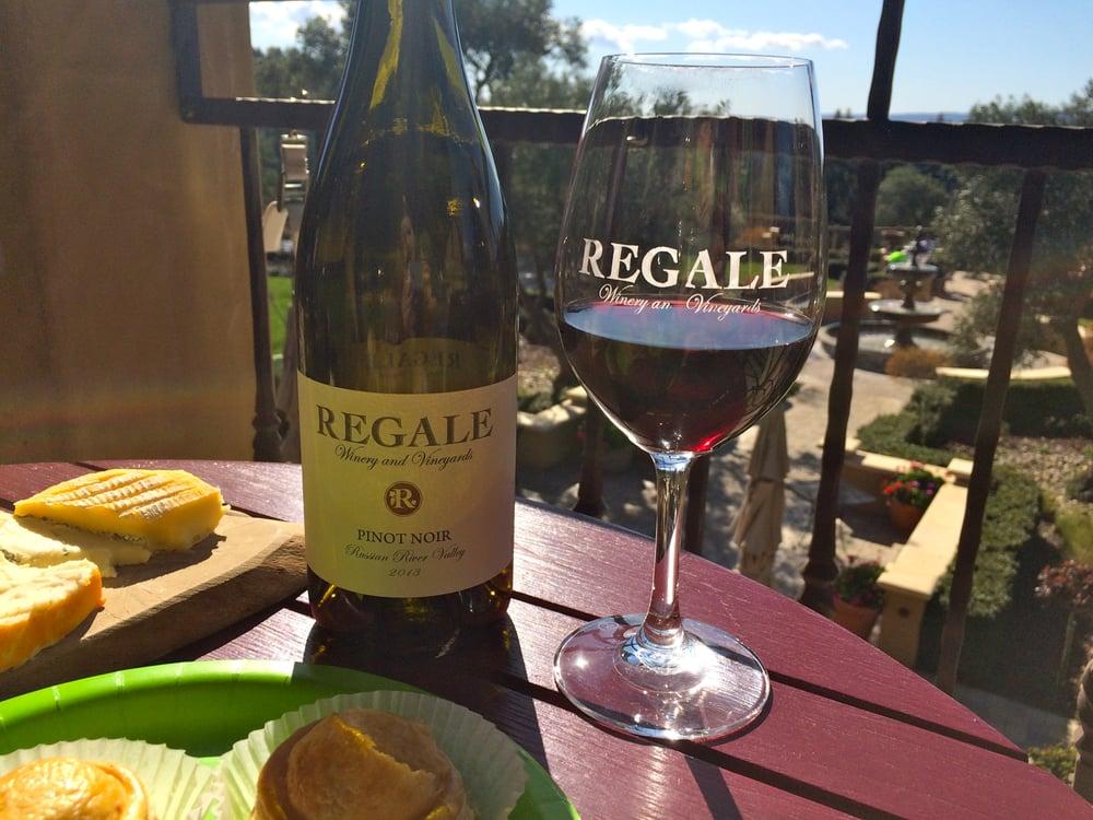 Regale Winery  Vineyards  154 Photos  Venues  Event