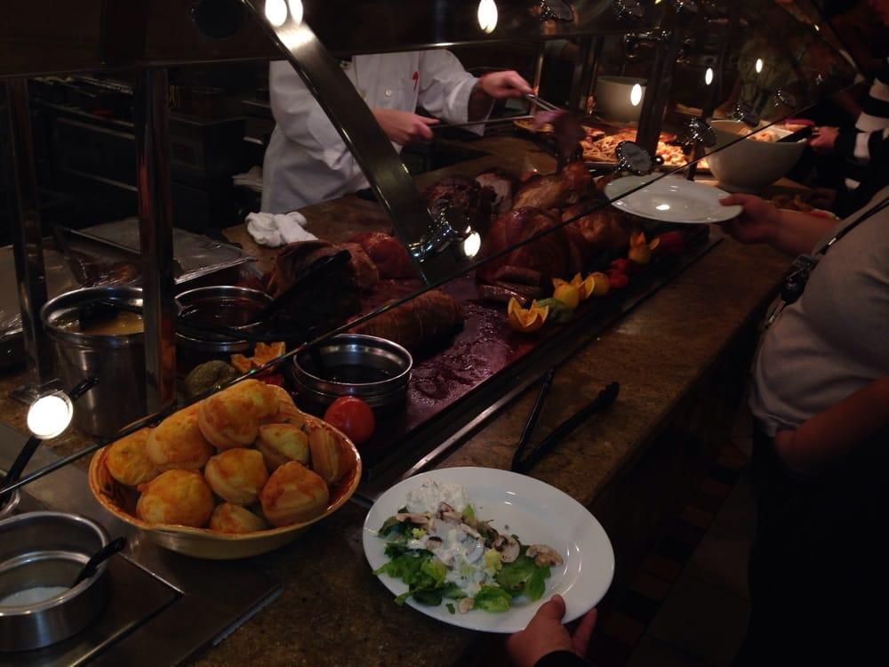Dinner Buffet Restaurants Near Me