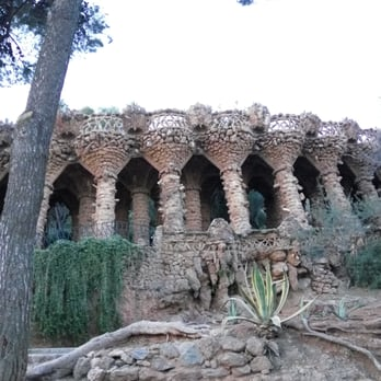 Casa Museu Gaudi Parc Guell  58 Photos  18 Reviews  Museums  Parque Guell 0 Grcia