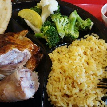 Chicken Kitchen  Order Food Online  41 Photos  129