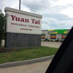 Yuan Tai Furniture Inc Alief Houston TX Yelp