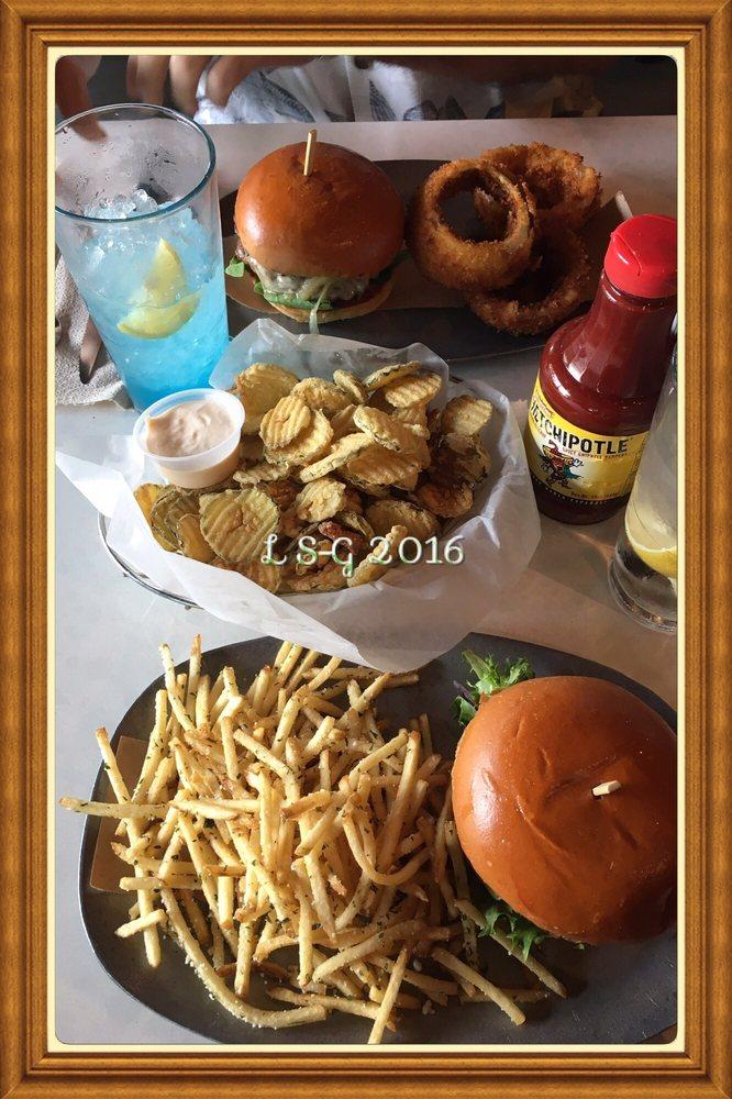 Restaurants Near Me 75024