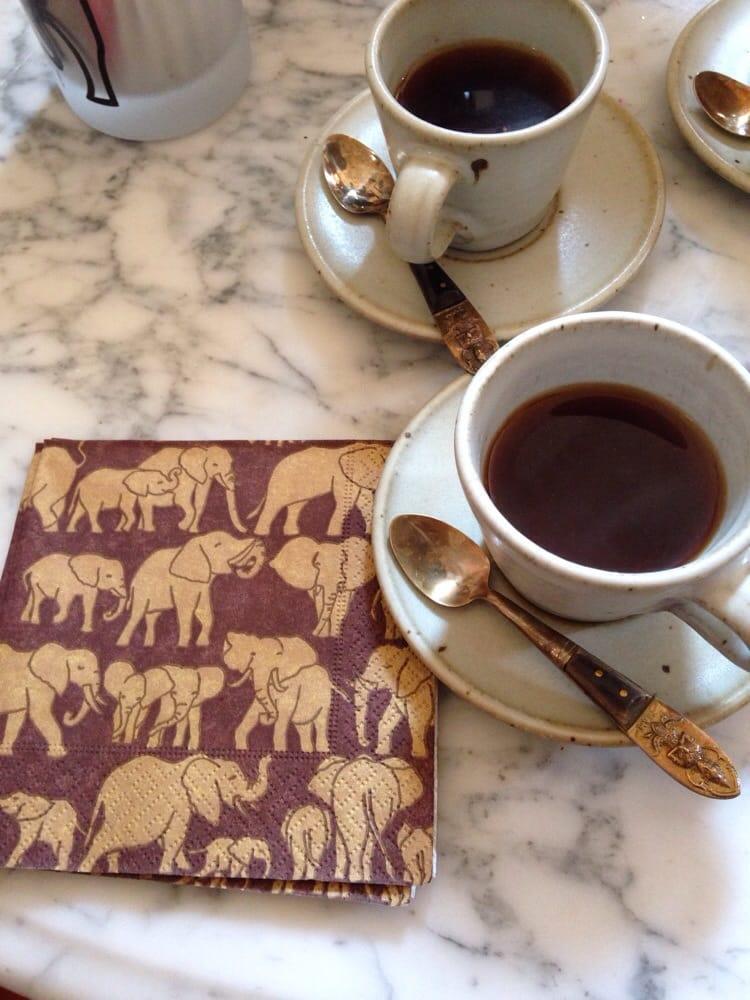 Elephant Story Comfort Tx