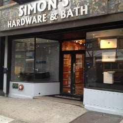Simons Hardware Nyc