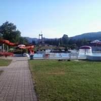 Parkbad Wilhelmsburg - Schwimmhalle & Freibad - Stadtpark ...