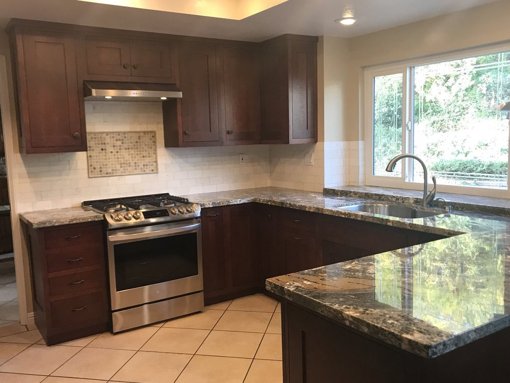 Photos for Kitchen Cabinets  Beyond  Yelp