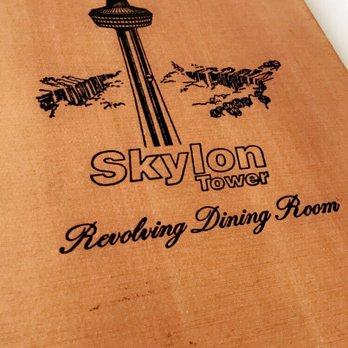 Skylon Tower 744 Photos 567 Reviews Canadian New