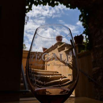 Regale Winery  Vineyards  355 Photos  155 Reviews