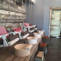The Rustic - Nail Salons - 824 Shiloh Crossing Blvd ...