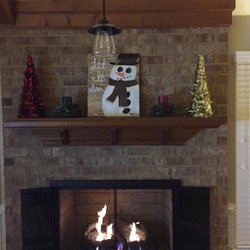 Ray Johnsons Fireplace Patio Fireplace Services