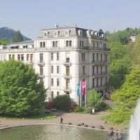 LTur Zentrale - Reisedienstleistungen - Augustaplatz 8 ...