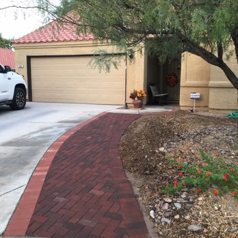sunny landscaping & pavers design