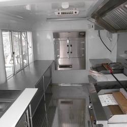 mobile kitchens home depot kitchen flooring texas food trucks 2023 hwy 80 e abilene tx photo of united states inside big bbq