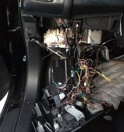 60 photos for auto sound barrier can t change any fuses because the fuse box  [ 1000 x 1000 Pixel ]