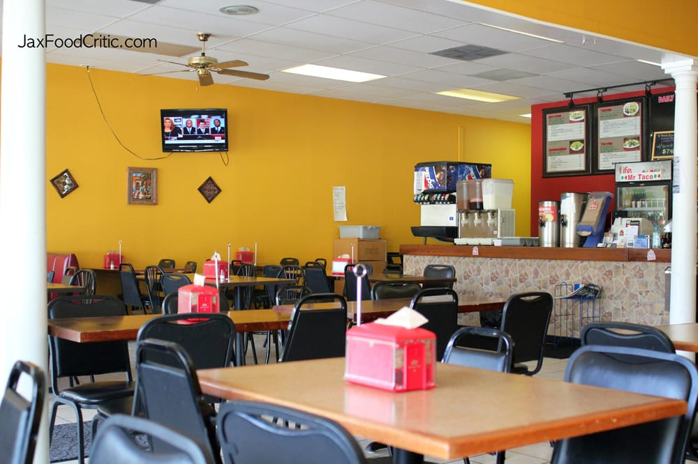 Restaurants Near Me 32216
