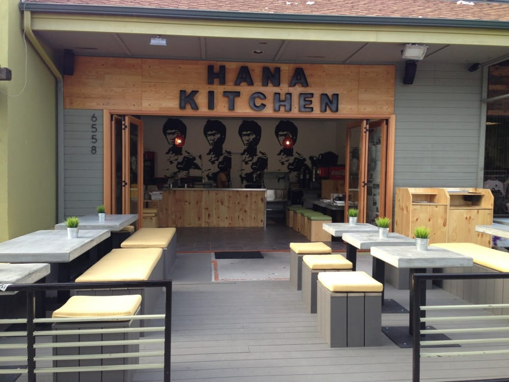 Hana Kitchens Home Decor Interior Design And Color Ideas