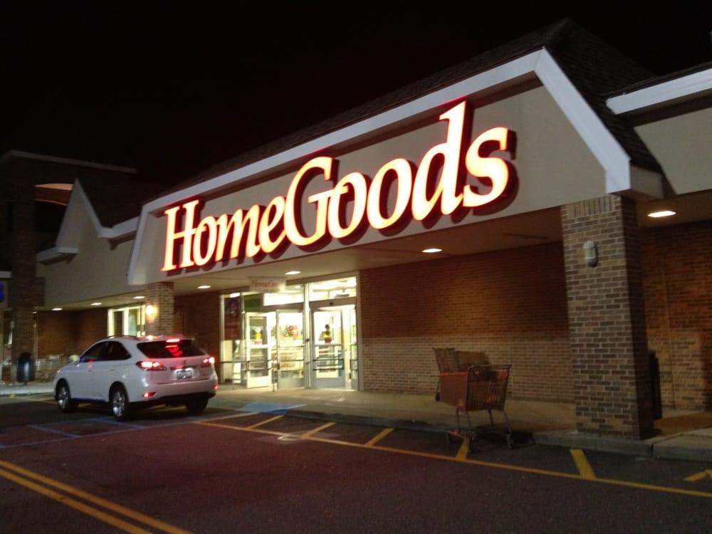 Homegoods  13 Reviews  Department Stores  1644 Merrick
