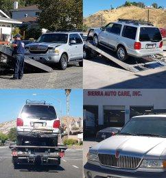 46 photos for sierra auto care [ 1000 x 1000 Pixel ]
