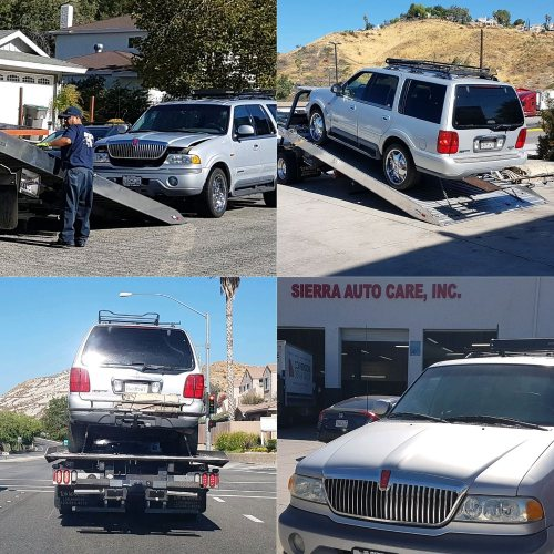 small resolution of 46 photos for sierra auto care
