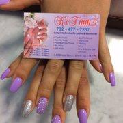 & nails - 80 nail salons