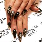 hard rock nails - 60 & 31