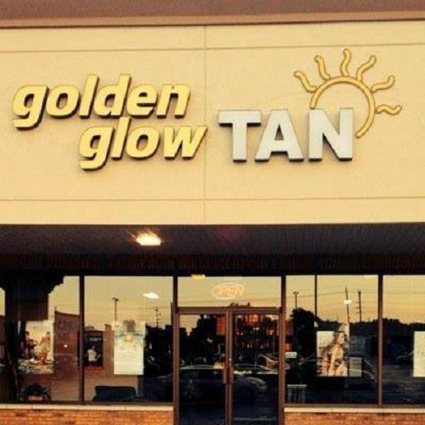 Golden Glow Tan - Tanning - 1135 Lansdowne Street W ...