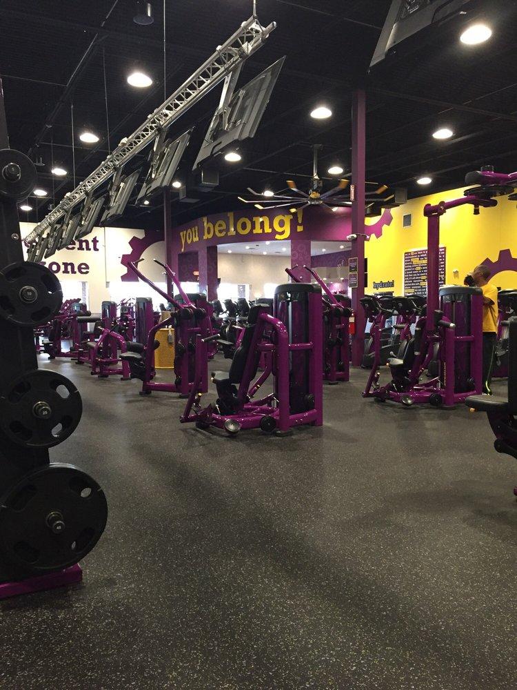 Planet Fitness Riverside Austin : planet, fitness, riverside, austin, Planet, Fitness, Gifts, Detroit,, Panda