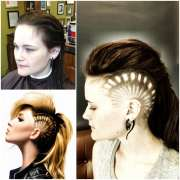cut and design barber chris