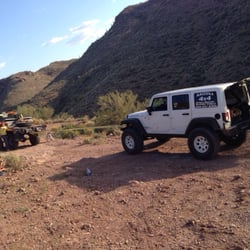 Arizona 4x4 Off Road Recovery  22 Photos  Towing  Mesa