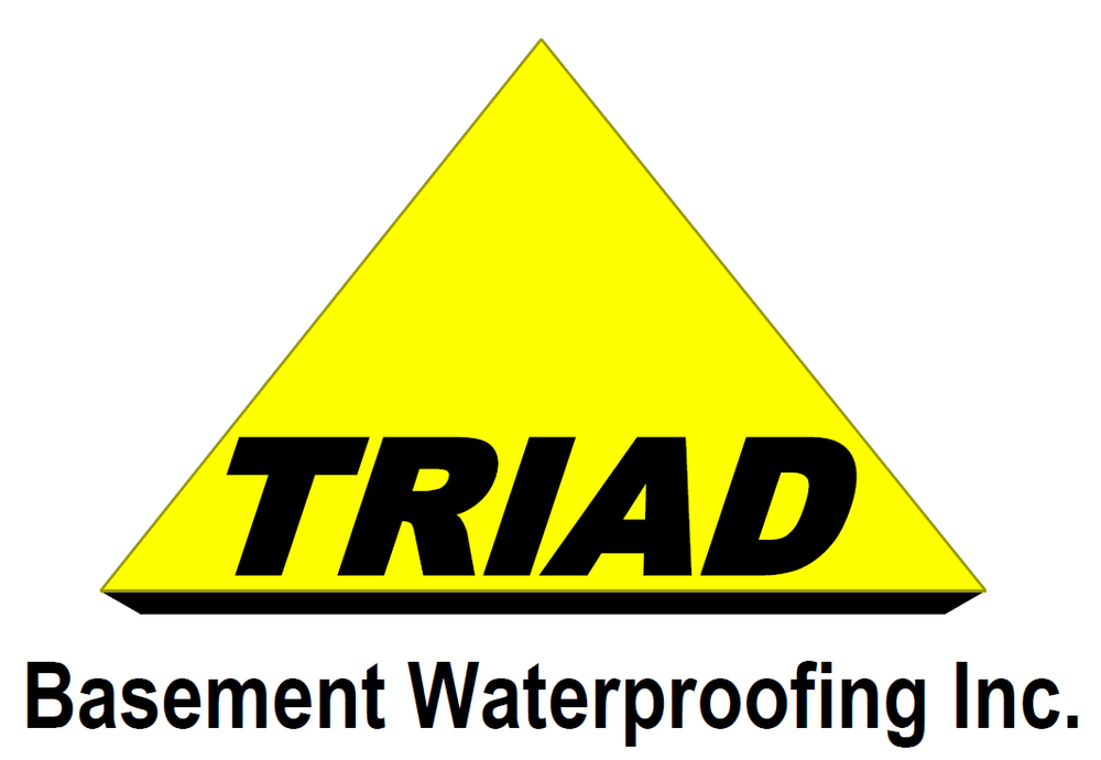 Triad Basement Waterproofing  Waterproofing  205 N