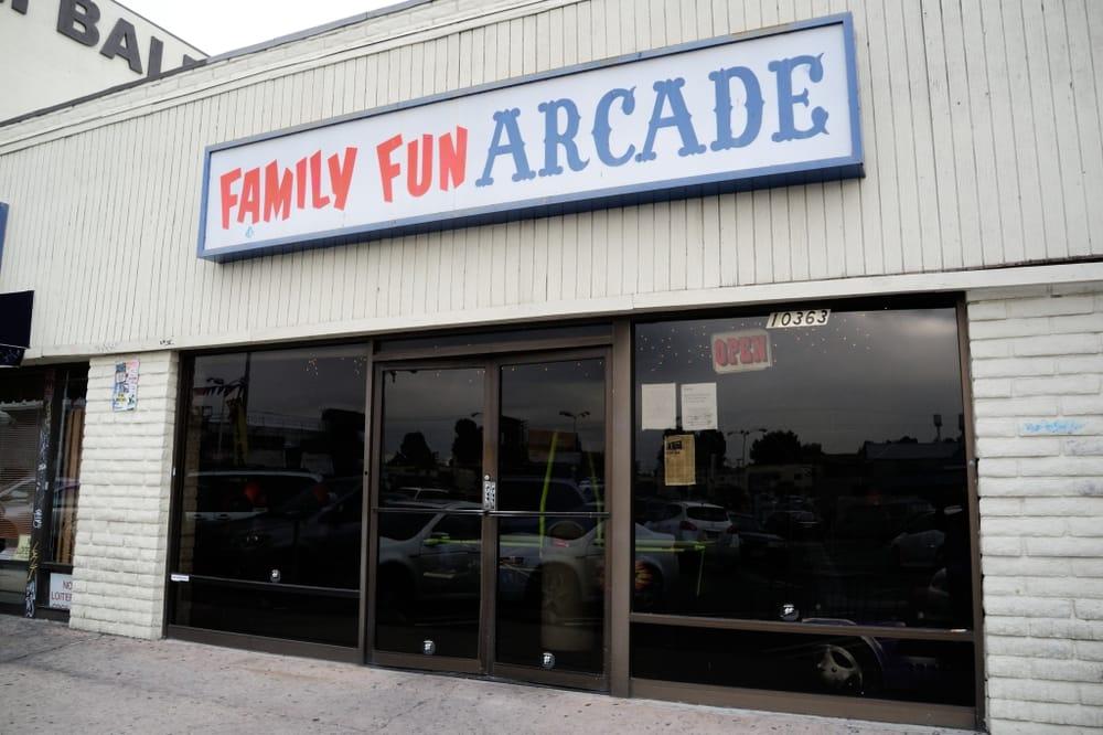 Family Restaurants Open Near Me