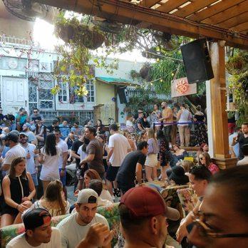 El Patio Wynwood  223 Photos  295 Reviews  Bars  167