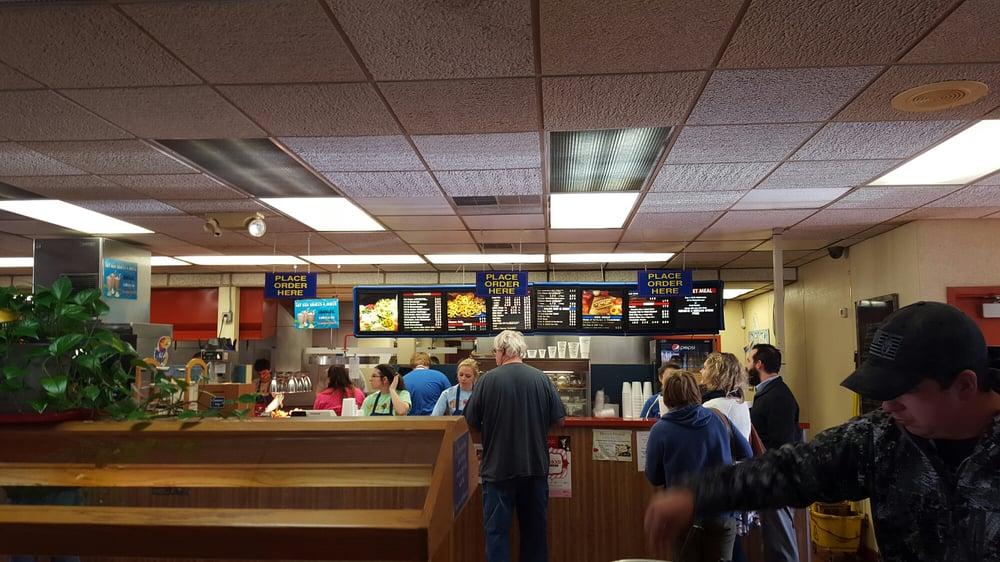 Cheap Lunch Restaurants Near Me