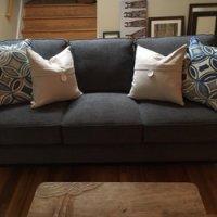 Hamilton Sofa And Leather Gallery Hamilton Sofa And ...