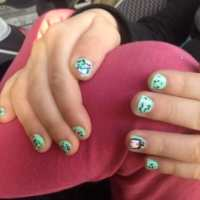 Mohegan Nail Spa - 41 Photos & 52 Reviews - Nail Salons ...