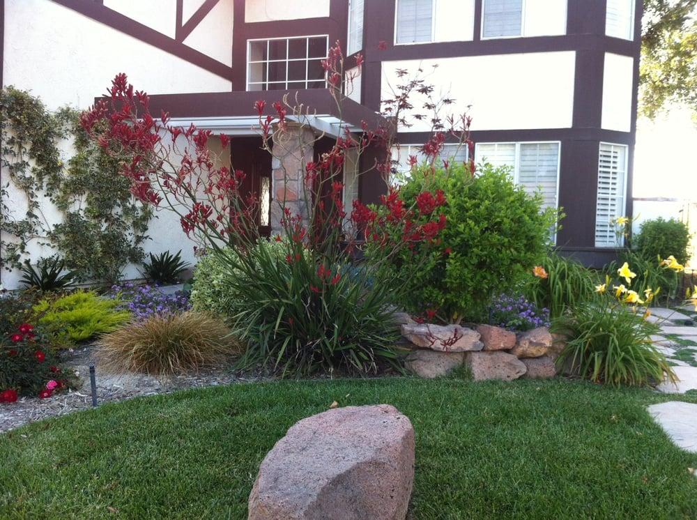 Landscape Design 91360