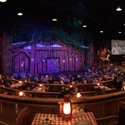 Photo Of Hatfield Mccoy Dinner Show Pigeon Forge Tn United States