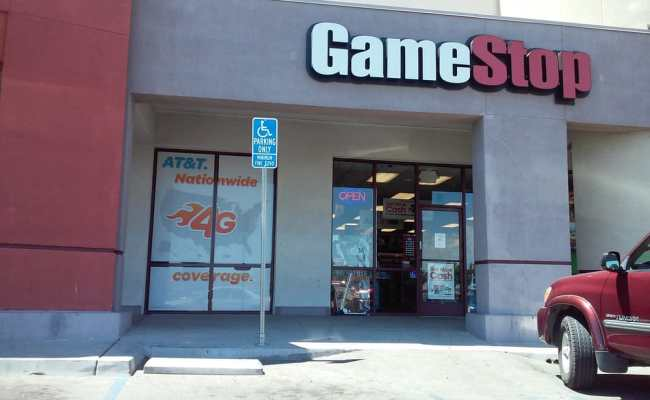 Gamestop 14 Reviews Videos Video Game Rental 12602