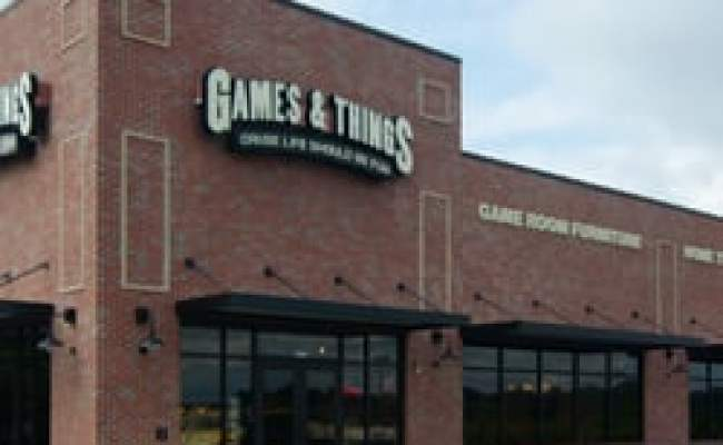 Games Things Furniture Stores 10706 Kingston Pike