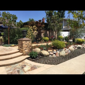 trinidad landscaping 10755 forbes