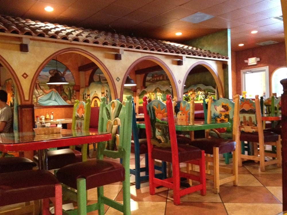 Restaurants Near Me Now Mexican