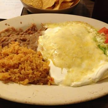 La Cocina Mexicana  21 Reviews  Mexican  907 W Alabama