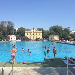 Piscina Romano  Swimming Pools  Via Ampre 20 Citt Studi Milan Italy  Phone Number  Yelp