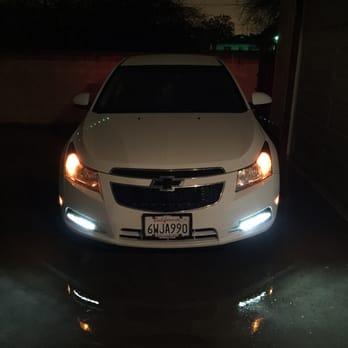 JLC Automotive Led Lighting