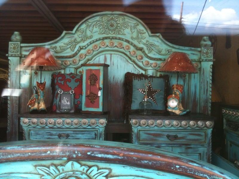 Rustic Furniture Richmond Tx