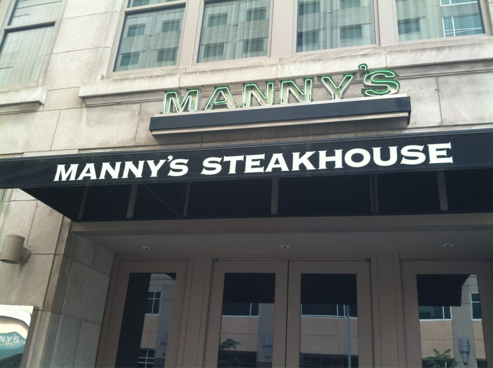 Local Steakhouse Near Me